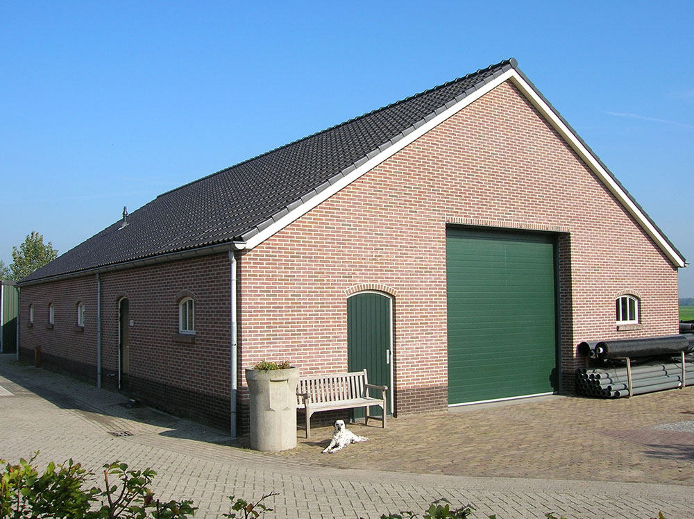 Bouwcombinatie bodegraven utiliteitsbouw utrecht verbouw woonhuis noordstraat